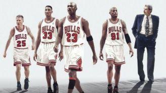 The Last Dance: Serie de Michael Jordan ganó Emmy a mejor documental