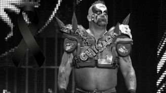 WWE: Road Warrior Animal falleció a los 60 años