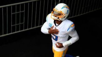 NFL: Médico de Chargers perforó el pulmón del QB titular