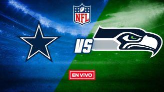 EN VIVO Y EN DIRECTO: Dallas vs Seattle 2020 Semana 3