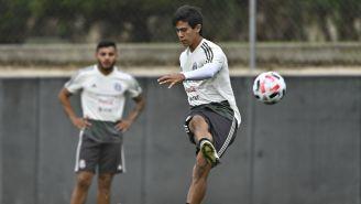 JJ Macías: 'Tricolor no ha llegado al quinto partido de Mundial por la mentalidad de los que jugaron'