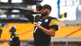 NFL: Steelers vs Titans no se jugará en la Semana 4