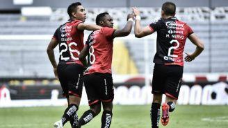 Liga MX: Atlas motivado recibe al Necaxa para mantenerse en zona de repechaje