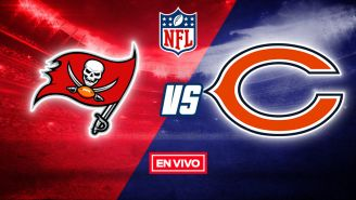 EN VIVO Y EN DIRECTO: Tampa Bay Buccaneers vs Chicago Bears