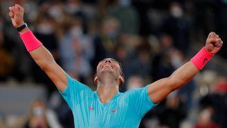 Roland Garros: Nadal venció a Djokovic en la Final y llegó a 20 títulos de Grand Slam