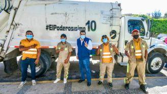 Los Basurólogos de Chilpancingo, Guerrero