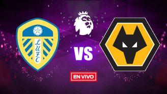 EN VIVO Y EN DIRECTO: Leeds United vs Wolverhampton 2020 J5