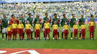 Selección Mexicana: Tricolor conmemoró el aniversario del Himno Nacional