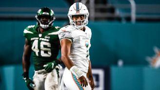 Miami Dolphins: Tua Tagovailoa será el quarterback titular en la Semana 8