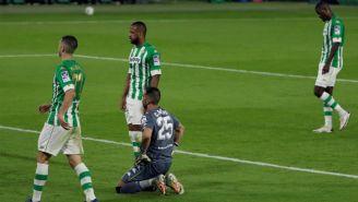 Guardado y Lainez: Betis se 'quejó' del VAR tras polémica en el Clásico de España