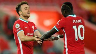 Liverpool en celebración