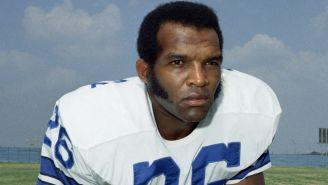 Herb Adderley, en su paso por Dallas