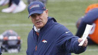 Ed Donatell, coordinador defensivo de Broncos