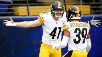 Los Steelers buscarán su octava victoria ante Dallas
