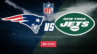 EN VIVO Y EN DIRECTO: Patriots vs Jets 2020 Semana 9