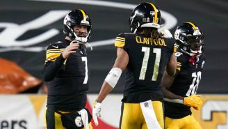 Steelers: Invictos tras 10 semanas por primera vez en su historia al vencer a Bengals