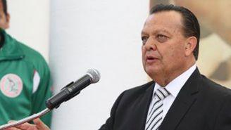 José Jorge Orobio Rosas en una ponencia