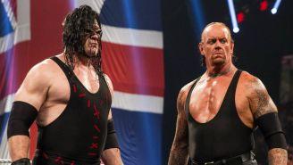 WWE: The Brothers of Destruction pudo ser una pareja indestructible