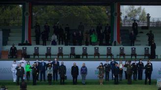 Ceremonia de entrega del Premio Nacional del Deporte