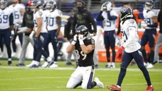 NFL: Baltimore confirmó múltiples casos de Coronavirius en su organización
