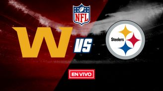 EN VIVO Y EN DIRECTO: Washington v Steelers 2020 S13