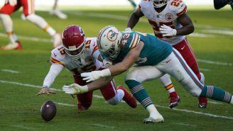 NFL: Kansas City no es invencible, aseguraron expertos