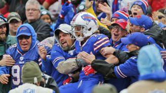 NFL: Bills podrán contar con aficionados en su estadio para primer juego de Playoffs