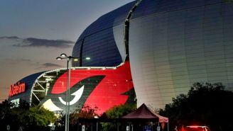 NFL: Estadio de Arizona se prepara como centro de vacunación contra Covid-19