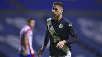 Chivas: Santiago Ormeño estuvo cerca de jugar en el Rebaño, que prefirió a Oribe Peralta