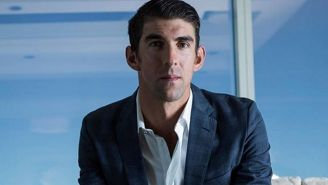 Michael Phelps padece una fuerte depresión