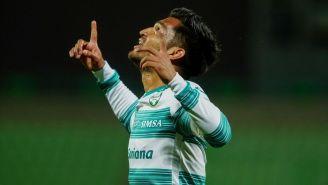 Santos derrotó a Tigres