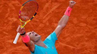 Rafael Nadal: 800 semanas consecutivas en el Top 10 de la ATP