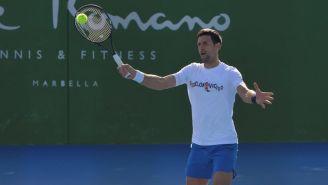 Novak Djokovic: Australia denegó peticiones del serbio sobre la cuarentena de tenistas