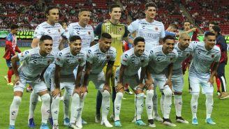 Liga de Expansión desmintió incorporación de Veracruz