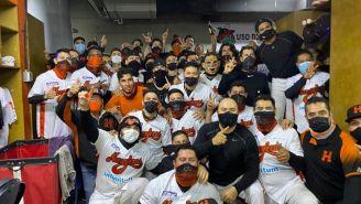 LMP: Naranjeros y Tomateros se clasificaron a la Serie Final