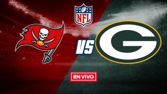 EN VIVO Y EN DIRECTO: Buccaneers vs Packers Campeonato de Conferencia