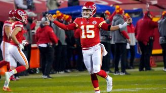 NFL: Kansas City venció a Buffalo y llegó a su segundo Super Bowl de forma consecutiva