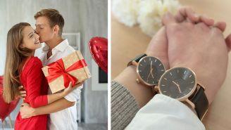 Algunos de los regalos ideales para este 14 de febrero