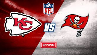 EN VIVO Y EN DIRECTO: Chiefs vs Buccaneers Super Bowl LV