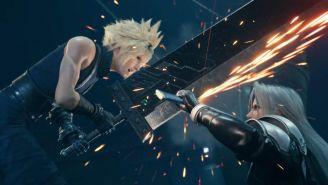 Final Fantasy VII Remake entre los juegos gratis de PS Plus