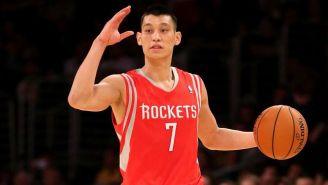 Jeremy Lin en partido