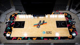 NBA: Spurs anunció que permitirá regreso de aficionados a partir del 12 de marzo