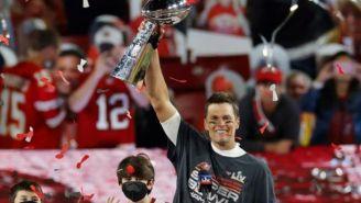 Joe Montana: 'Tom Brady es el mejor quarterback de la historia'