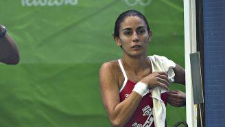 Paola Espinosa en Río 2016