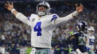 Cowboys: Acertó al ampliar el contrato de Dak Prescott, según expertos