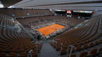 Roland Garros: Inicio se aplazará una semana debido a la pandemia