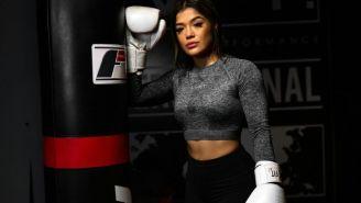 Tracy Cortez buscará una nueva victoria