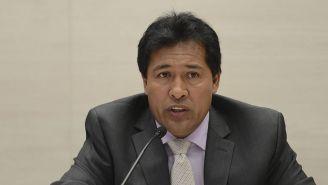 Antonio Lozano, expresidente de FMAA
