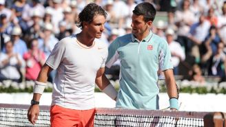 Novak Djokovic respondió a Rafa Nadal: 'No estoy obsesionado con nada'