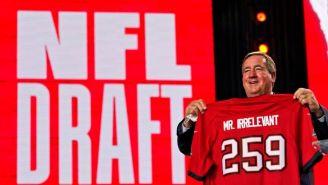 Draft NFL 2021